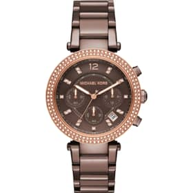 MICHAEL KORS PARKER WATCH - MK6378