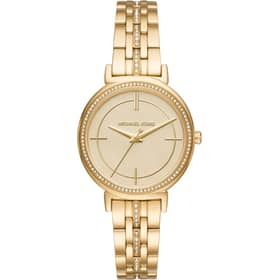 MICHAEL KORS CINTHIA WATCH - MK3681