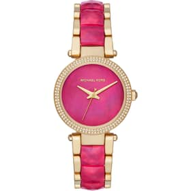 MICHAEL KORS PARKER WATCH - MK6490