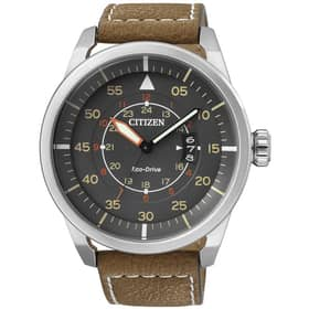MONTRE CITIZEN OF ACTION - AW1360-12H