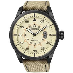 CITIZEN OF ACTION WATCH - AW1365-19P