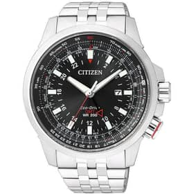 CITIZEN NORMAL COLLECTION WATCH - BJ7070-57E