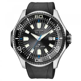 CITIZEN PROMASTER DIVER WATCH - BN0085-01E