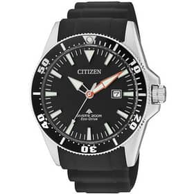 CITIZEN PROMASTER DIVER WATCH - BN0100-42E