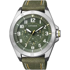 CITIZEN OF ACTION WATCH - BU2030-09W