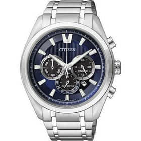 CITIZEN CITIZEN SUPERTITANIUM WATCH - CA4010-58L