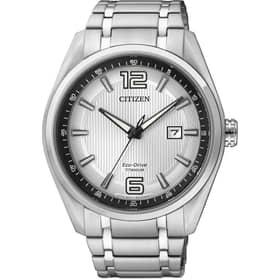 CITIZEN CITIZEN SUPERTITANIUM WATCH - AW1240-57B