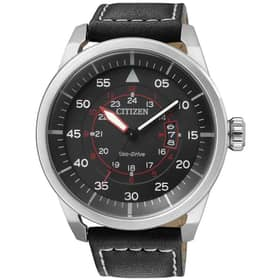 CITIZEN OF ACTION WATCH - AW1360-04E