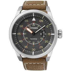 CITIZEN OF ACTION WATCH - AW1360-12H