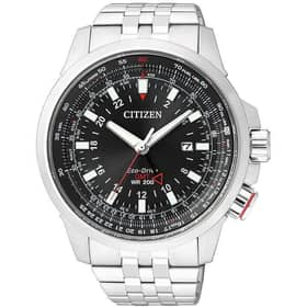 Orologio CITIZEN NORMAL COLLECTION - BJ7070-57E