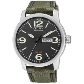 CITIZEN OF ACTION WATCH - BM8470-11E