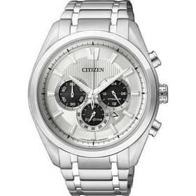 CITIZEN CITIZEN SUPERTITANIUM WATCH - CA4010-58A