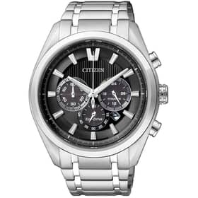 CITIZEN CITIZEN SUPERTITANIUM WATCH - CA4010-58E