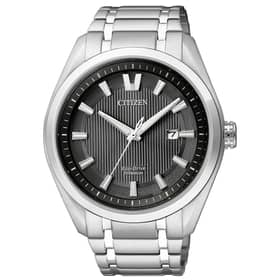 CITIZEN CITIZEN SUPERTITANIUM WATCH - AW1240-57E