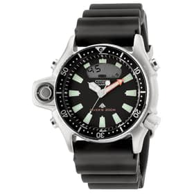 CITIZEN PROMASTER WATCH - JP2000-08E