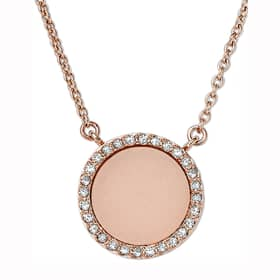 MICHAEL KORS HERITAGE NECKLACE - MKJ4330791