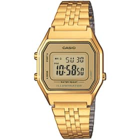 CASIO VINTAGE WATCH - LA680WEGA-9ER