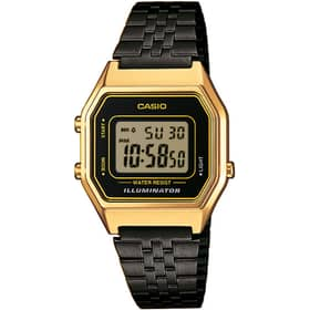 CASIO VINTAGE WATCH - LA680WEGB-1AEF