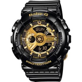 CASIO BABY G-SHOCK WATCH - BA-110-1AER