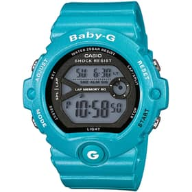 CASIO BABY G-SHOCK WATCH - BG-6903-2ER
