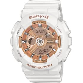 CASIO BABY G-SHOCK WATCH - BA-110-7A1ER