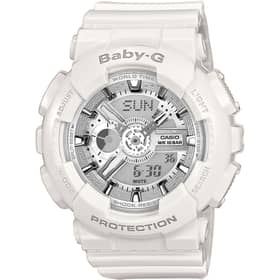 CASIO BABY G-SHOCK WATCH - BA-110-7A3ER