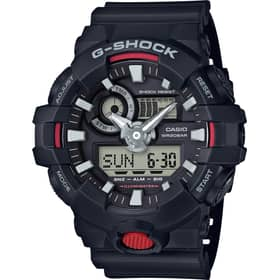 CASIO G-SHOCK WATCH - GA-700-1AER