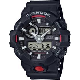 RELOJ CASIO G-SHOCK - GA-700-1AER
