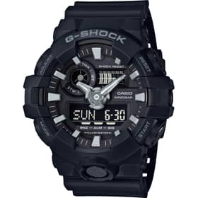 CASIO G-SHOCK WATCH - GA-700-1BER