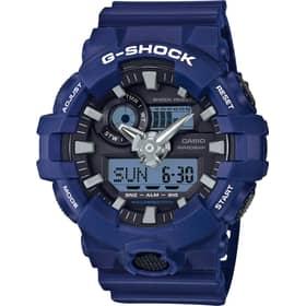 RELOJ CASIO G-SHOCK - GA-700-2AER