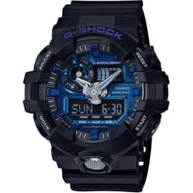MONTRE CASIO G-SHOCK - GA-710-1A2ER