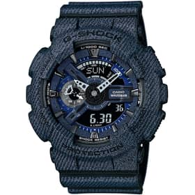 CASIO G-SHOCK WATCH - GA-110DC-1AER
