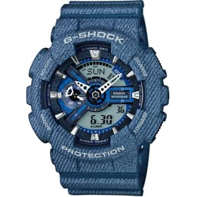 CASIO G-SHOCK WATCH - GA-110DC-2AER