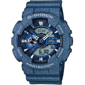 Orologio CASIO G-SHOCK - GA-110DC-2AER