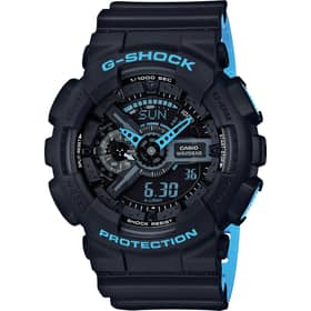 CASIO G-SHOCK WATCH - GA-110LN-1AER
