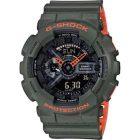 Orologio CASIO G-SHOCK - GA-110LN-3AER