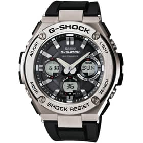 CASIO G-SHOCK WATCH - GST-W110-1AER