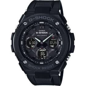 CASIO G-SHOCK WATCH - GST-W100G-1BER