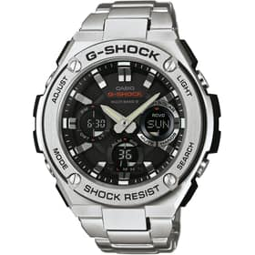 CASIO G-SHOCK WATCH - GST-W110D-1AER
