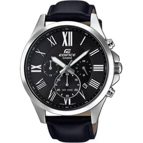 CASIO EDIFICE WATCH - EFV-500L-1AVUEF