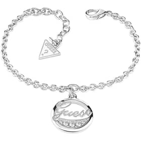 BRACCIALE GUESS GUESS AROUND - UBB82099-S