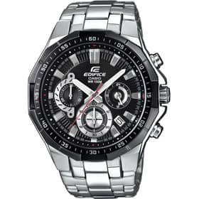 CASIO EDIFICE WATCH - EFR-554D-1AVUEF