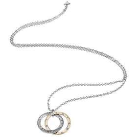 GUESS E-MOTIONS NECKLACE - UBN83101