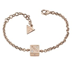 PULSERA GUESS ROLLING DICE - UBB83035-S
