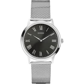 GUESS WAFER WATCH - W0406G1