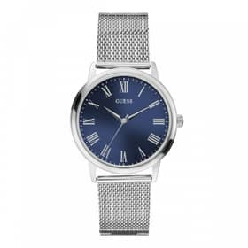 GUESS WAFER WATCH - W0406G3