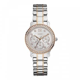 GUESS ENCHANTING WATCH - W0305L3