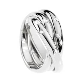 ANELLO MORELLATO LOVE RINGS - SNA10