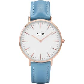 CLUSE LA BOHEME WATCH - CL18033