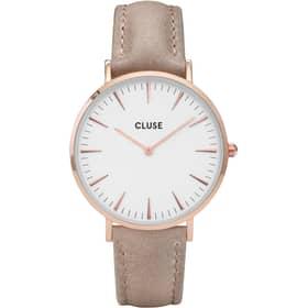 CLUSE LA BOHEME WATCH - CL18031